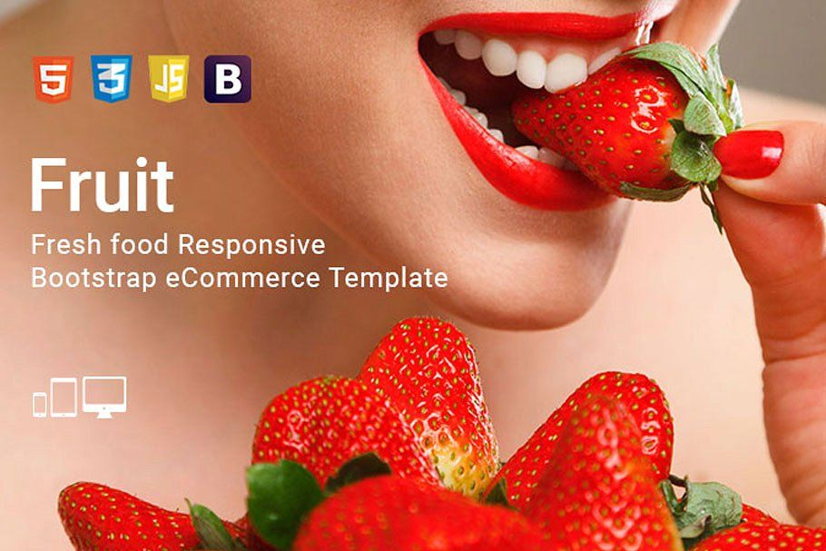 25 Best bootstrap ecommerce templates for June 2020