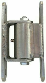 Pour Portails Metal Working Tools Metal Gate Hinges