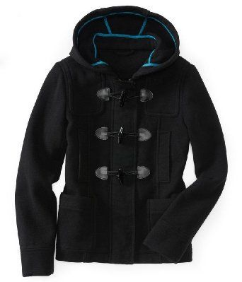 Aeropostale Womens Peacoat Outerwear - Style 8531