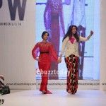 AMNA AQEEL collection at Fashion Week Pakistan Season 6 FPWS2014