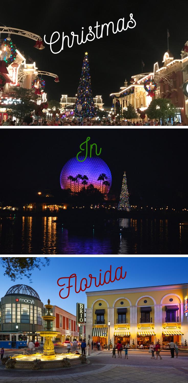 Christmas In Florida Christmas Travel Florida Christmas America Travel