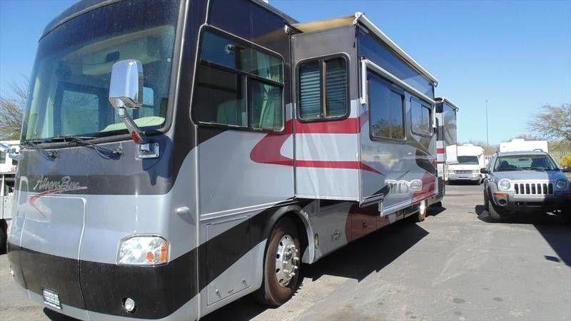 Park Art My WordPress Blog_Allegro Bus For Sale Arizona