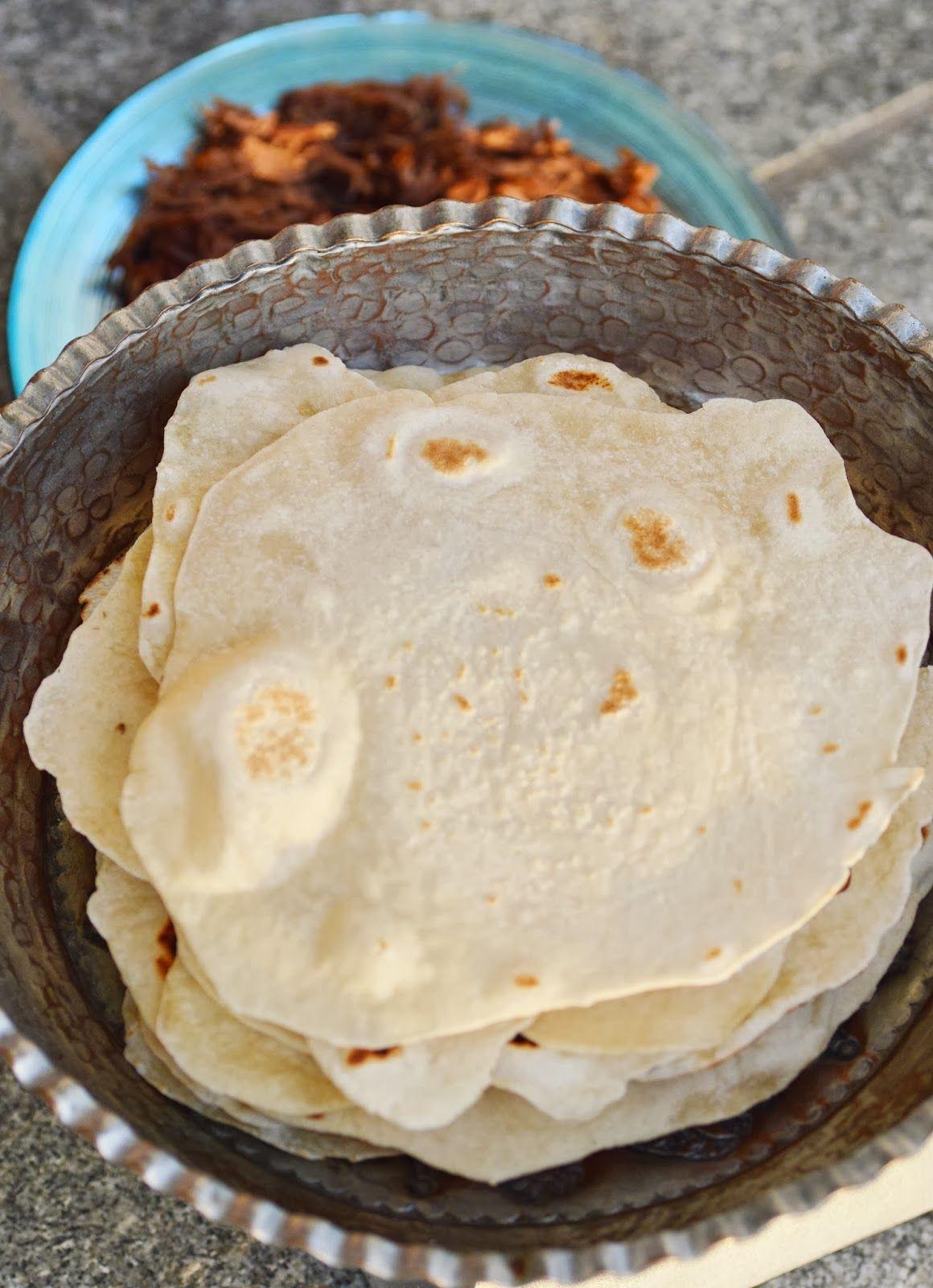Irakisk Mat Arabiskt Tunnbrod Tunnbrod Recept Mat