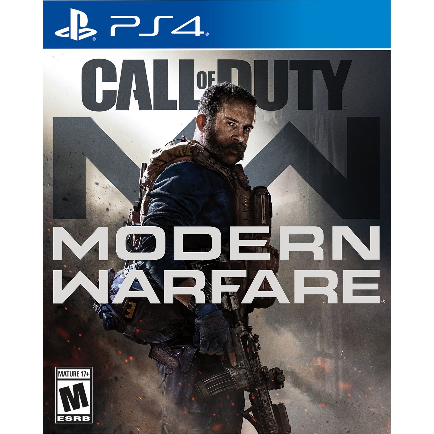 Call Of Duty Modern Warfare Playstation 4 Get 3 Hours Of 2xp With Game Purchase Only At Walmart Ad Warfare Affili In 2020 With Images Modern Warfare Call Of Duty Activision