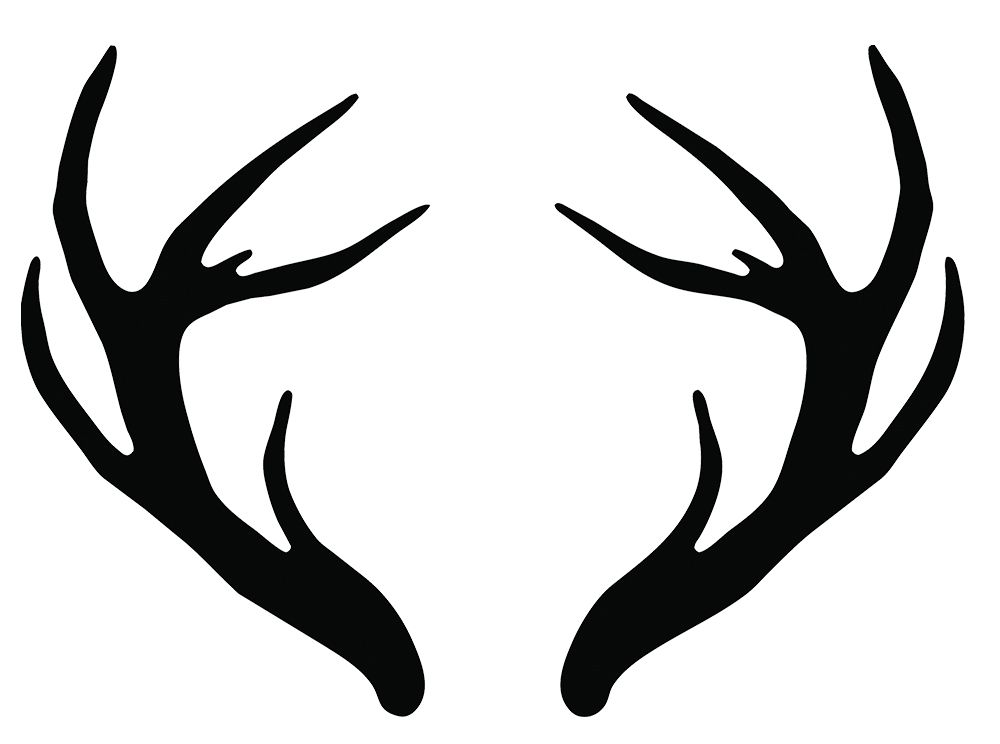 pin by bernadine dempsey on crafts pinterest tattoos antler tattoos and temporary tattoos. Black Bedroom Furniture Sets. Home Design Ideas