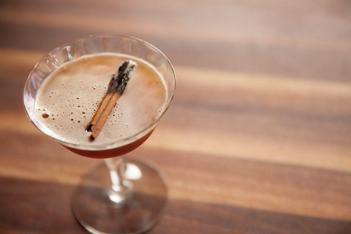 Photo of Churchill's Breakfast Cocktail   Recipe