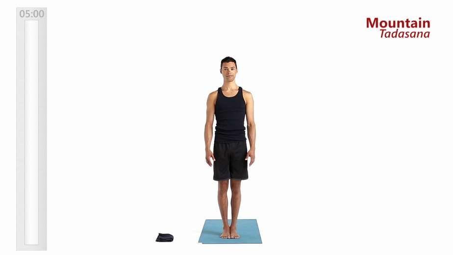 Caderas y muslos firmes : Resistencia - MSN Salud y Bienestar