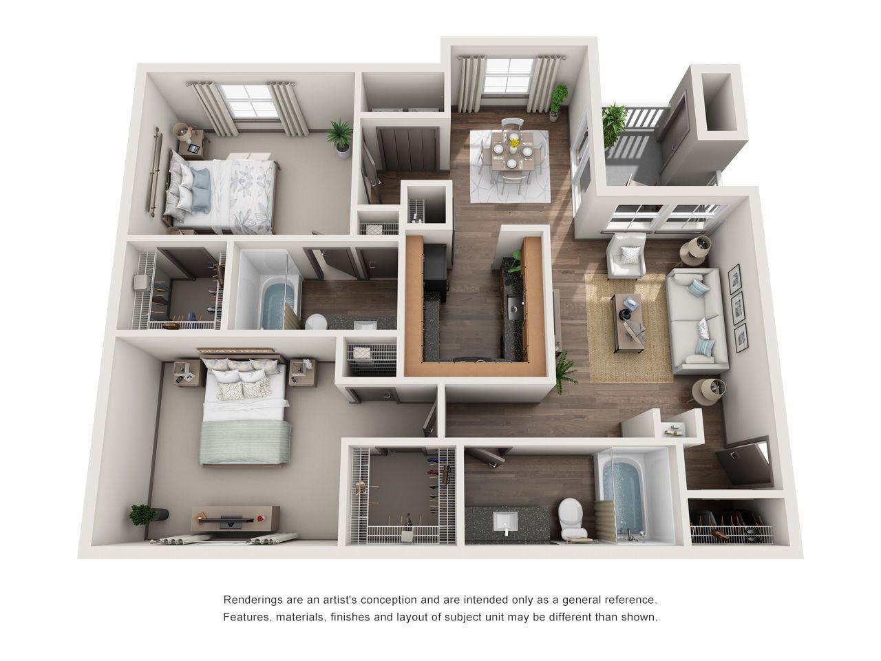Floor Plans 1250 West Apartments In Marietta Ga Studio Apartment Floor Plans Hotel Floor Plan Hotel Floor