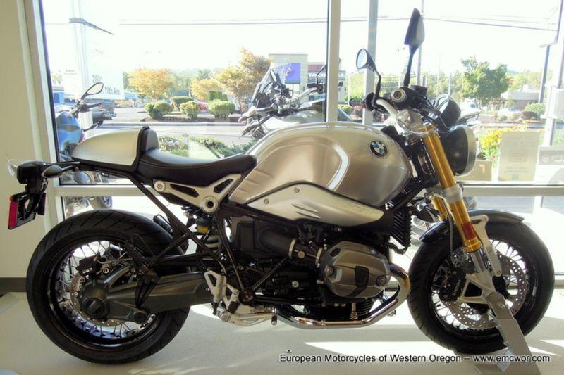 2016 bmw r nine t stock: e16015 | european motorcycles of western