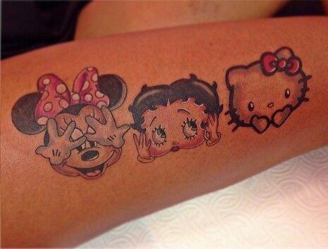See No Evil Hear No Evil Speak No Evil See No Evil Hear No Evil Speak No Evil Evil Tattoo Bow Tattoo Tattoos