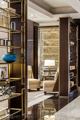 Goddard Littlefair Transforms Hilton Hotel Budapest
