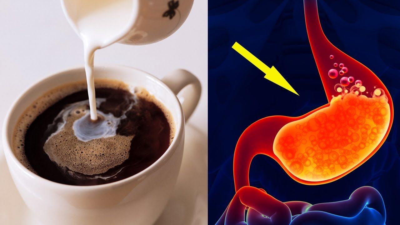 This Is What Happens When You Drink A Coffee On An Empty Stomach Health Care Tips Coffee Health Benefits Coffee Drinks Coffee Benefits
