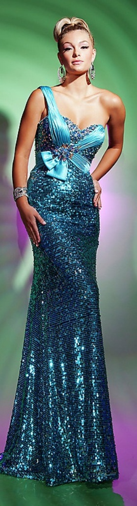 Tony Bowls couture 2013 ~ <3!!