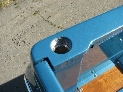 Photo Story Of Custom Gas Filler The 1947 Present