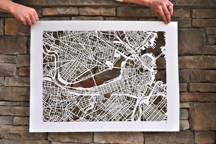 30 Paper Cutting Artists From Across the Globe - Mylo - The Simplest Way for Men to Dress Well