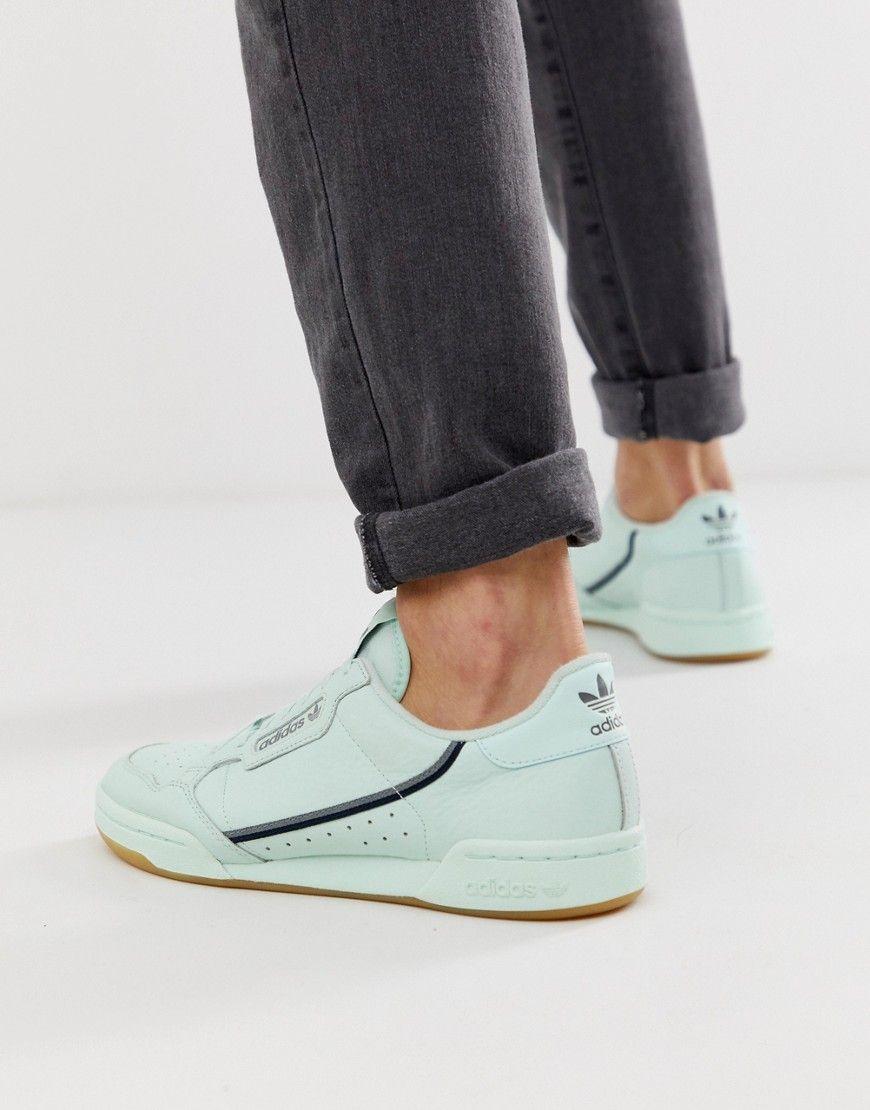 Adidas Originals Continental 80s In