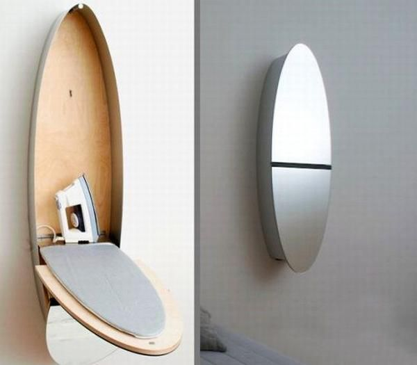 Space Saving Furniture Design Ideas Transformer Furniture