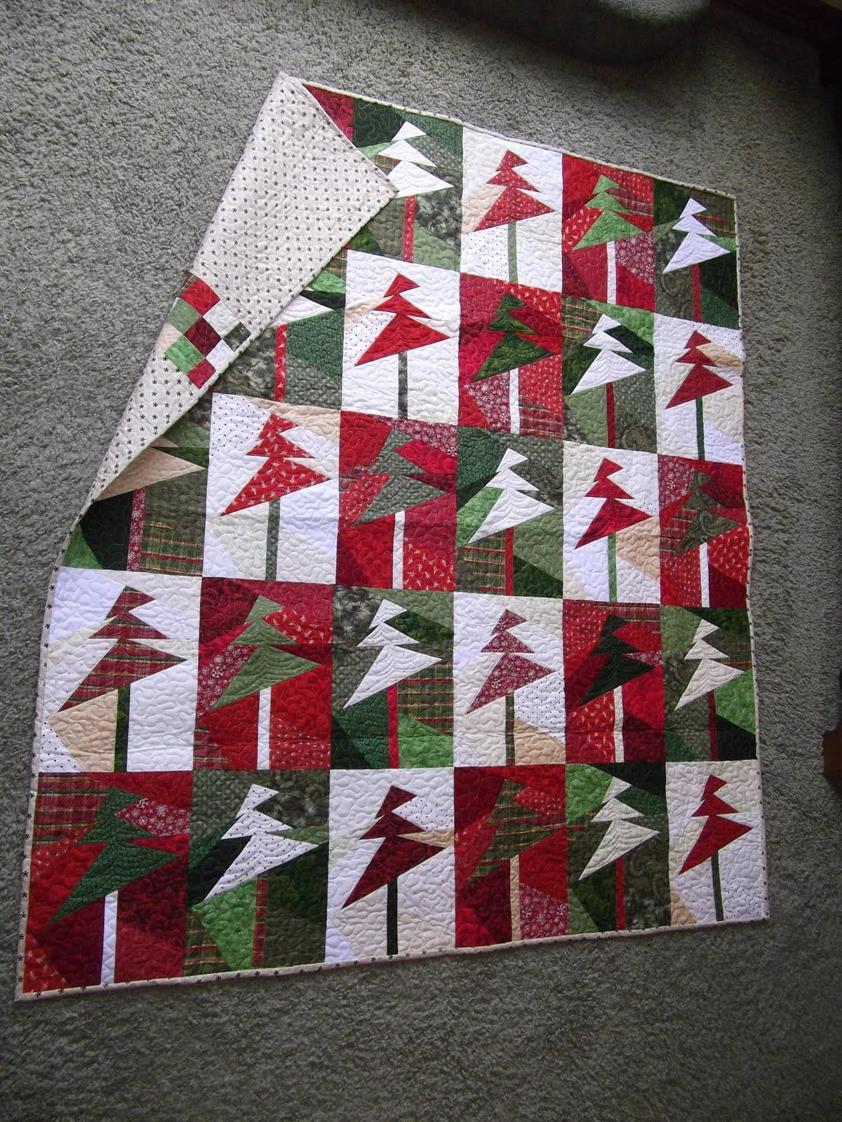 pattern a christmas of homeschooler vintage blog quilt confessions