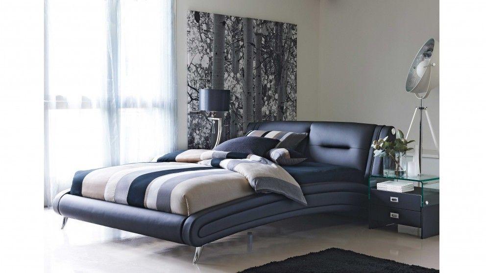 Orbit Queen Bed Beds Amp Suites Bedroom Beds