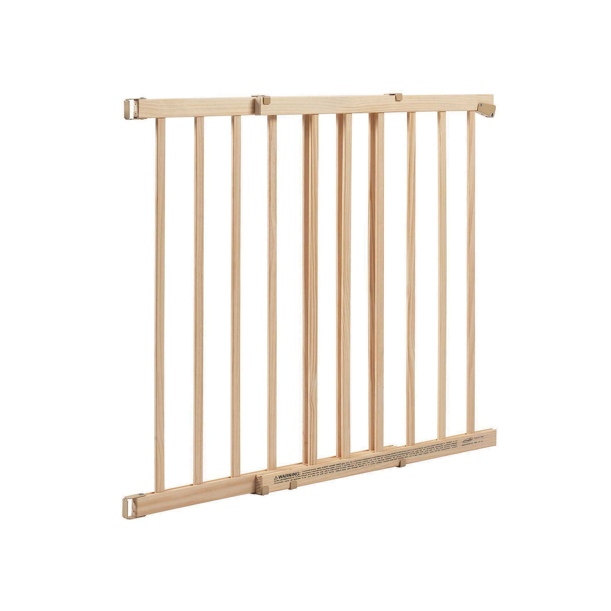 Evenflo TopofStair Extra Tall Gate Wall mounted baby