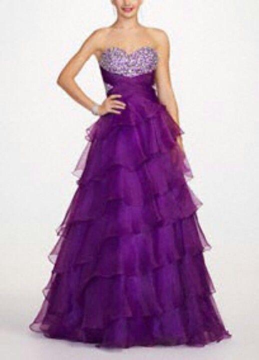 Princess ball dress maybe
