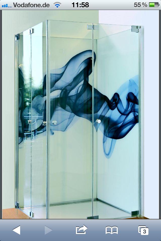 Glasbilder Als Dusch Ruckwand Www Glasbild Net Mit Bildern Duschwand Glas Dusche Glas Badezimmer