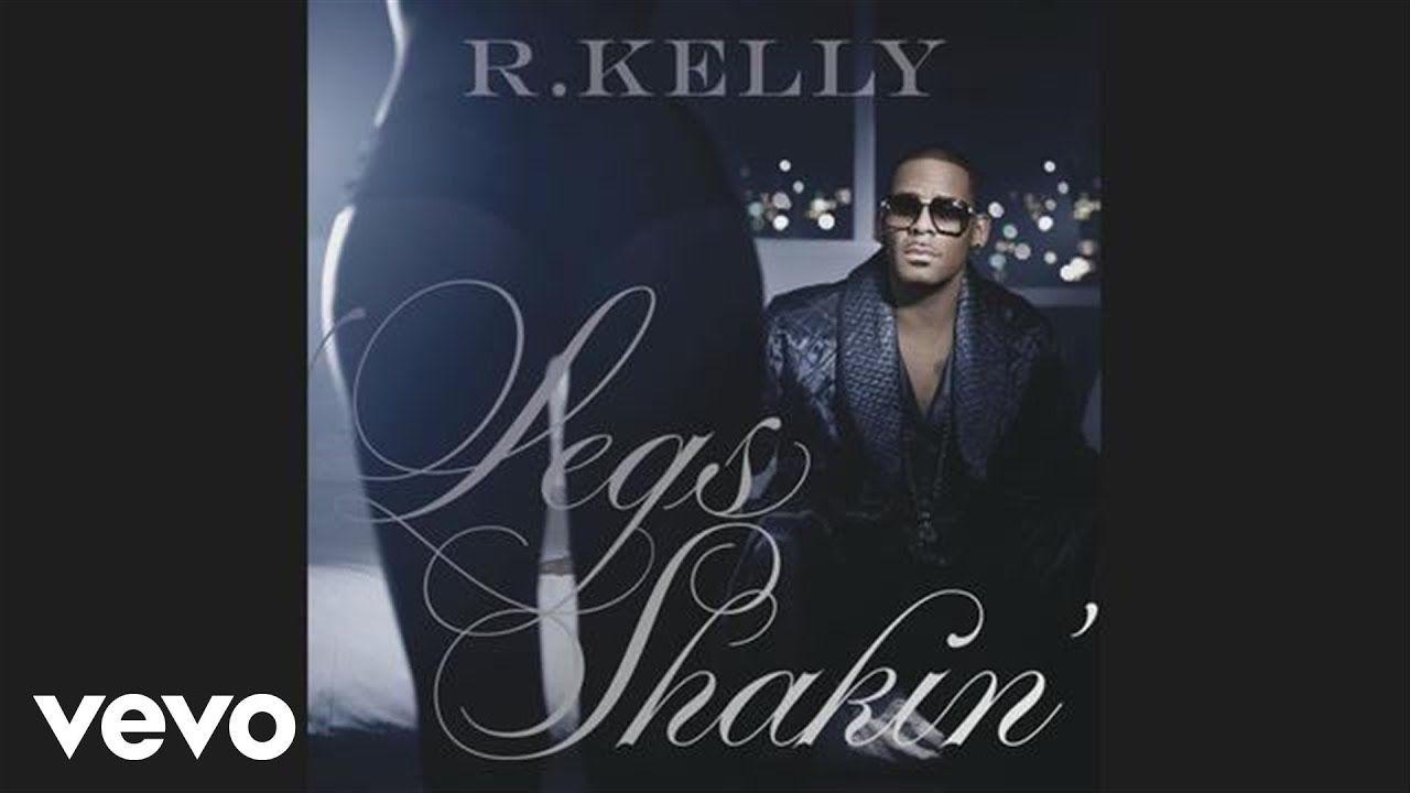 R  Kelly - Legs Shakin' (Audio) ft  Ludacris | my playlist