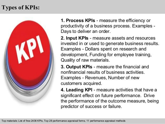 Interview questions and answers free download pdf and ppt file kpi for business development manager in this ppt file you can ref materials for kpi for business development manager such as list of kpis accmission Images