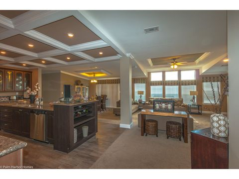 The Beautiful Tradewinds Has 4 Bedrooms 3 Baths In 2595