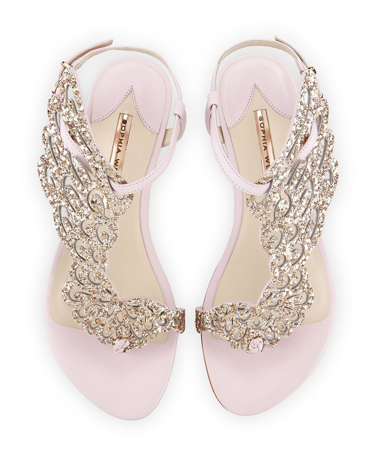 FOOTWEAR - Toe post sandals House Of Angels g9Eh1xjWPw
