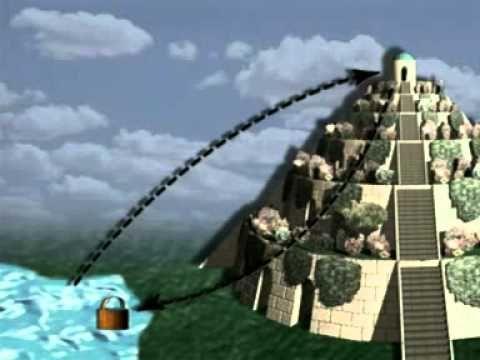 The Hanging Gardens Of Babylon Ancientworldwonders Hanging Garden Ancient World History Gardens Of Babylon