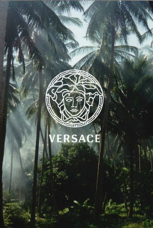 Versace Iphone Wallpaper Papel De Parede Do Iphone All Nature