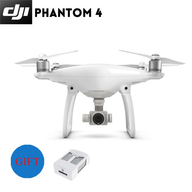 BUY DJI Phantom 4 Drone Quadcopter 4K Camera #russia #china #hongkong