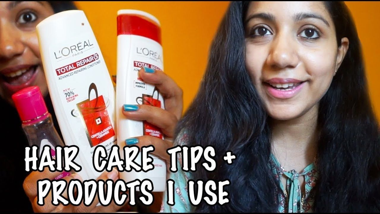 Hair Care Tips Malayalam À´• À´¯àµ¼ À´• À´¯àµ¼ Routine Loreal Shampoo And Conditioner Review Care Conditioner Hair Loreal In 2020 Loreal Shampoo Hair Care Tips Hair Care