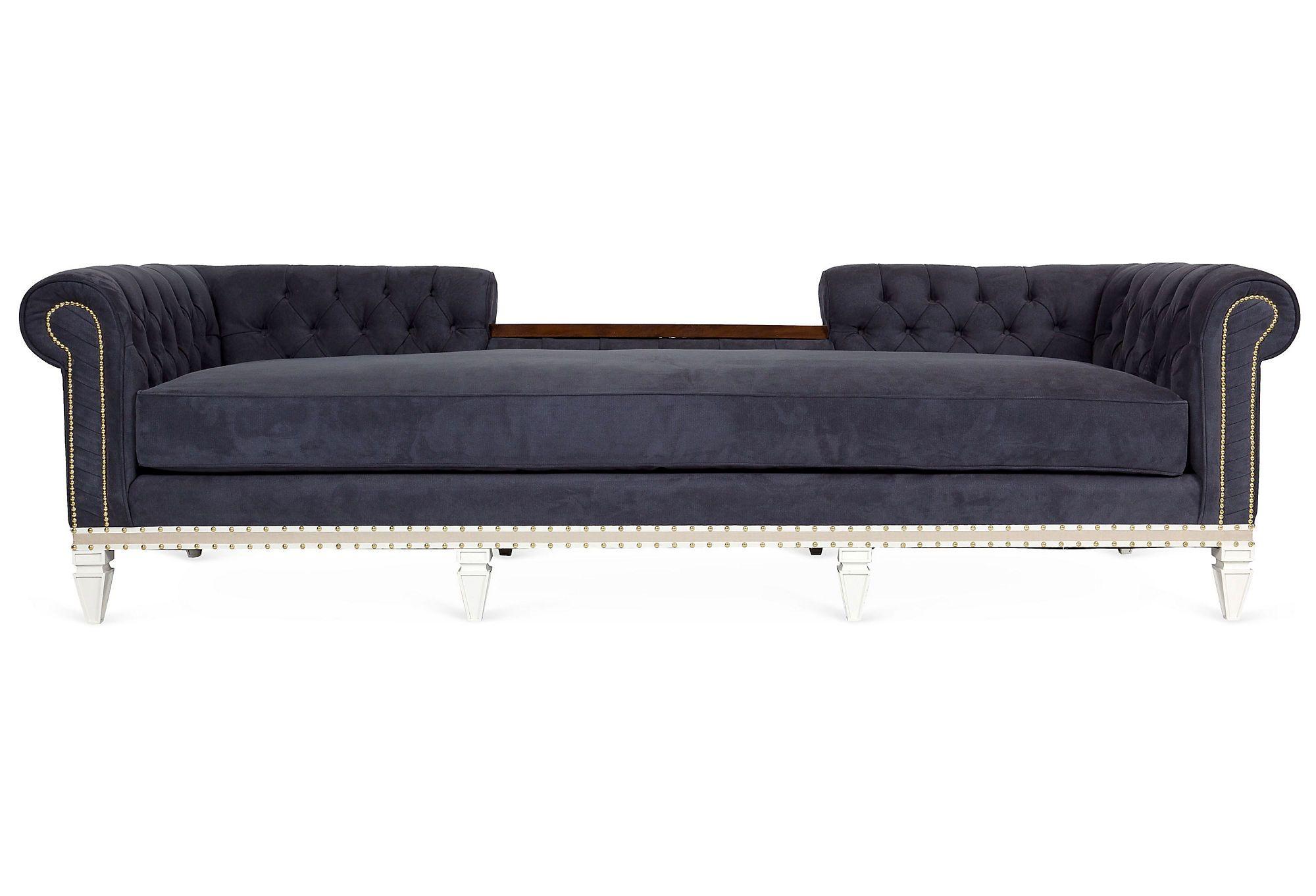 Wedgewood Sofa On One Kings Lane Today