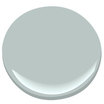 Wall color wales gray 1585 paint benjamin moore wales Green grey paint benjamin moore