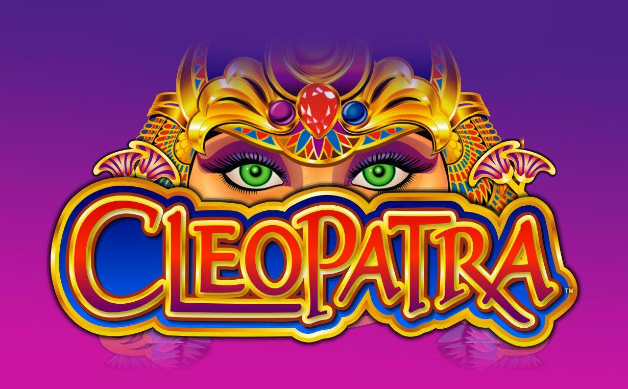 Cleopatra Cleopatra, Slots games, Games