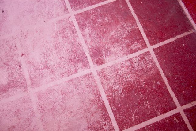 How To Remove Orange Soap Scum From Grout Grout Cleaner Clean