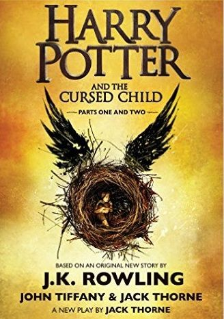 Read download harry potter and the cursed child ebook kindle pdf read download harry potter and the cursed child ebook kindle pdf epubharry potter and the cursed child parts one two by jk rowling pdf ebook pdf fandeluxe