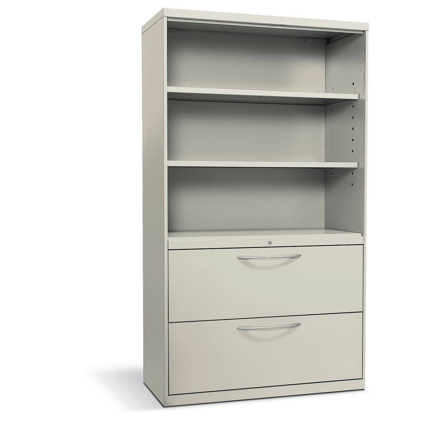 Steelmaster 4 Drawer File Cabinet