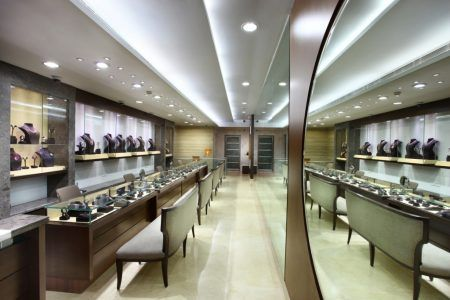 Krishna Jewellers – DCA