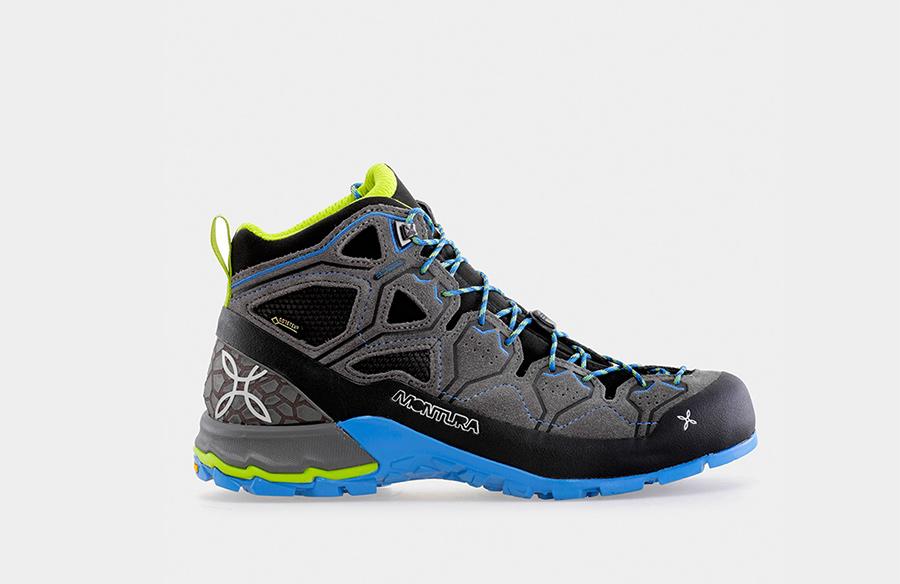Montura Yaru Tekno Gtx Shoes Underarmor Sneaker Sneakers