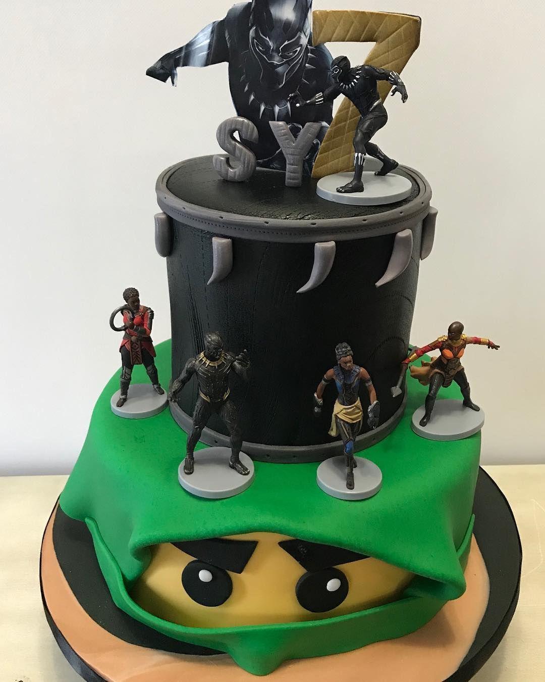 Wolverine Cake Topper Uk