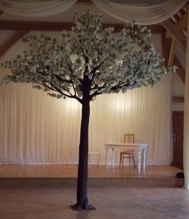 Artificial Cherry Blossom Tree Artificial Cherry Blossom Tree Topiary Folkestone