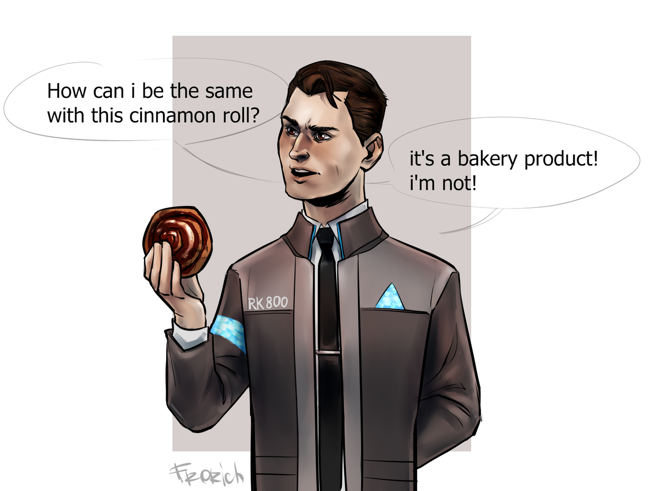 Dbh Connor Tells – Meta Morphoz