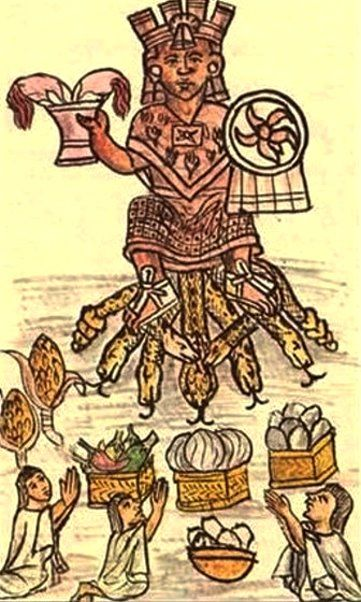 Gastronomia prehispanica cocina prehispanica pinterest for Historia de la gastronomia pdf
