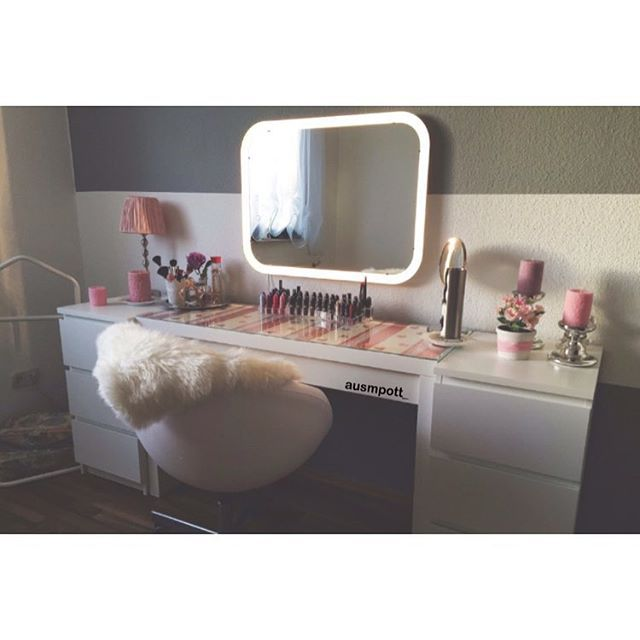 Ikea malm schminktisch  Stojorm ikea mirror | Bedroom Wishes & Ideas | Pinterest | Ikea ...