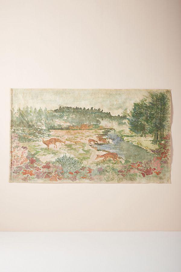 Rosalie Tapestry Tapestry, Art, Art, craft design