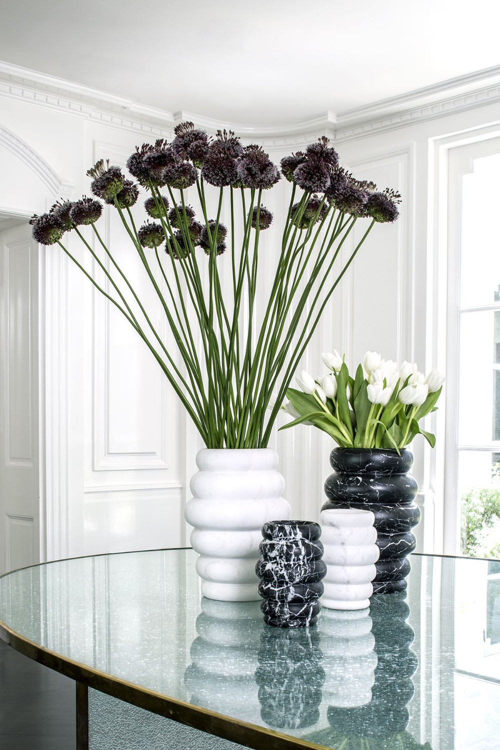 Kelly Wearstler Vases Dining Tables Google Search Unique