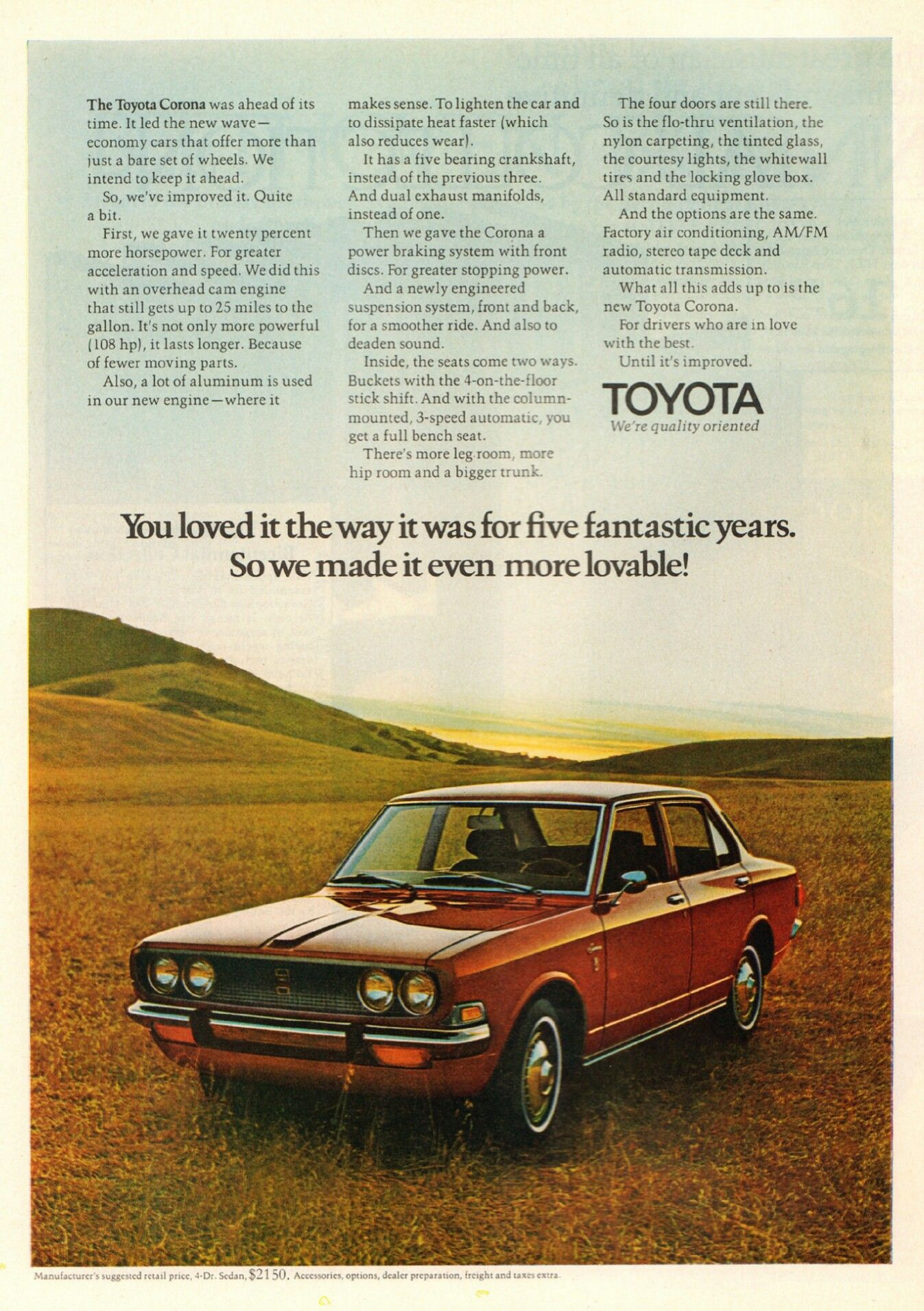 Pin On Retro Car Ads